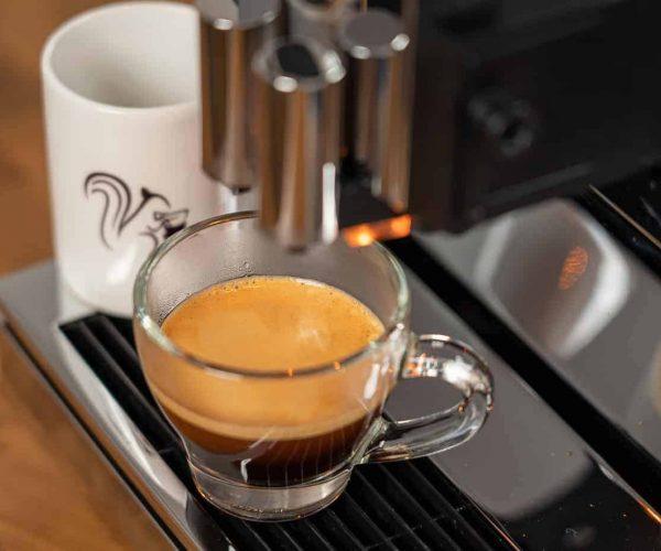 Jura Z8 Espresso